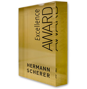 Antje Hebel Award of Excellence