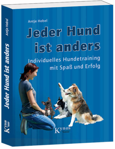 Hunde-Buch, Jeder Hund ist anders