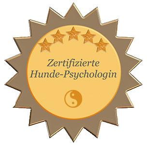 Antje Hebel Zertifizierte Hunde-Psychologin